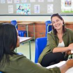 Developing Teachers through Instructional Coaching